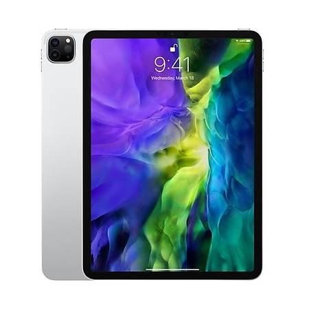 """Apple iPad Pro 11"""" 128GB  Wi-Fi Tablet Silver"""
