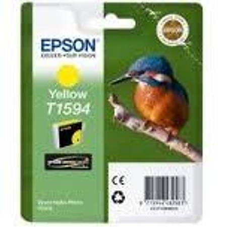Epson T159440 Mürekkep Kartuþ Yellow