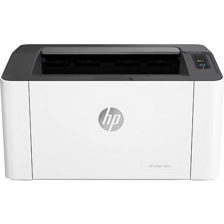 HP 4ZB77A LASERJET 107A LASER YAZICI A4