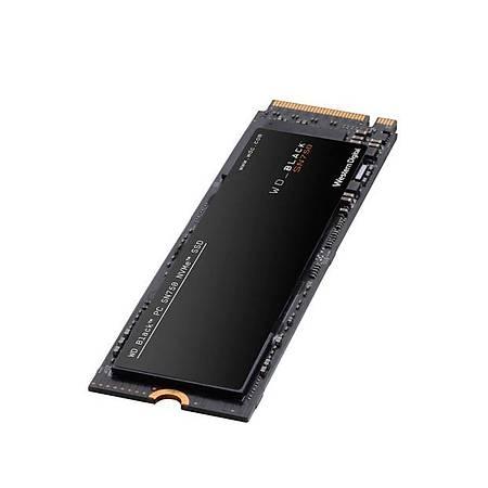 WD WDS100T3X0C 1 TB Black SSD