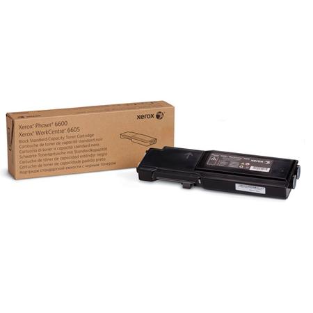 Xerox 106R02236 Phaser 6600 WorkCentre 6605 Orjinal Siyah Toner 8000 Sayfa