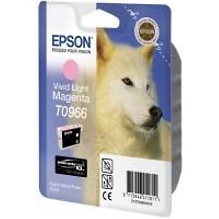Epson T096640 Mürekkep Kartuþ