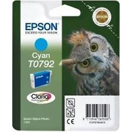 Epson T079240 Mürekkep Kartuþ