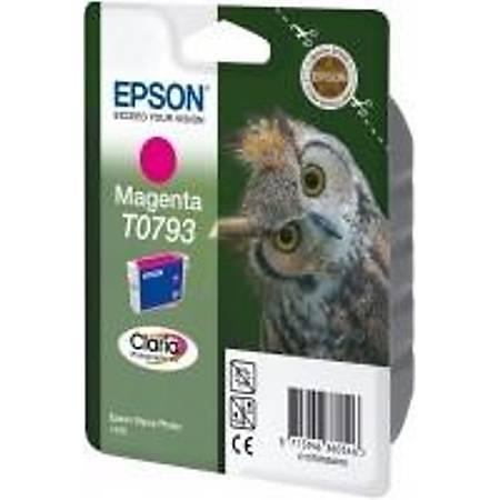 Epson T079340 Mürekkep Kartuþ
