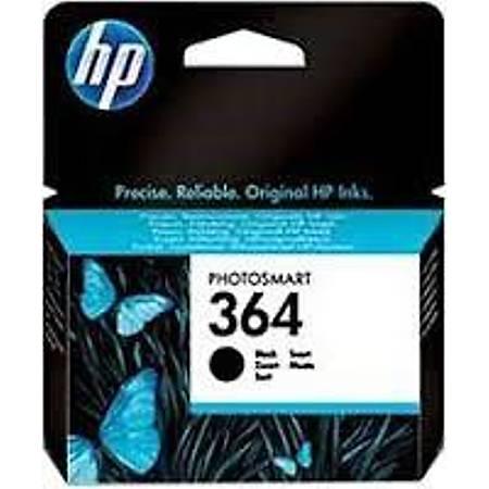 HP CB316E Black Mürekkep Kartuþ (364)