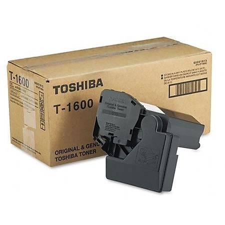 Toshiba 1600 Toner - Toshiba E-Studio 16 Toner