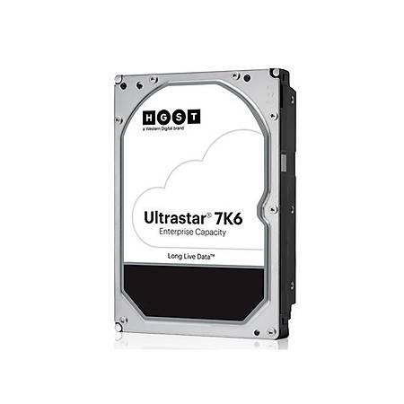 WD 0B36039 ULTRASTAR SERVER HDD 6TB 256MB SATA3