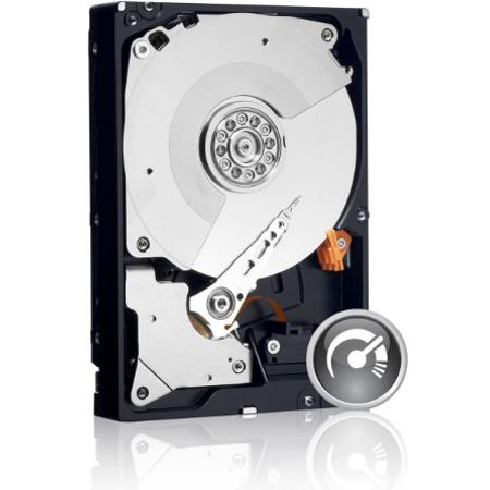 WD WD2003FZEX Black 3.5'' SATA 6Gb/s 2TB 7200rpm 64MB Disk