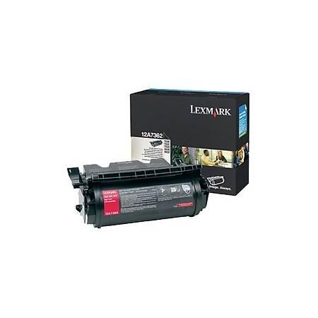 Lexmark 12A8244 Toner