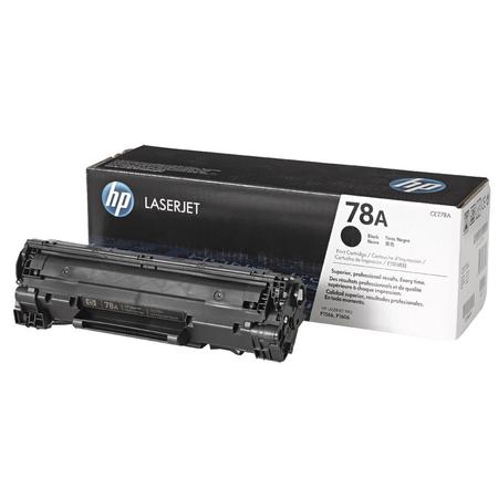 HP 78A CE278A TONER - HP LaserJet Pro M1536dnf - P1606dn - P1566 Orjinal Toner