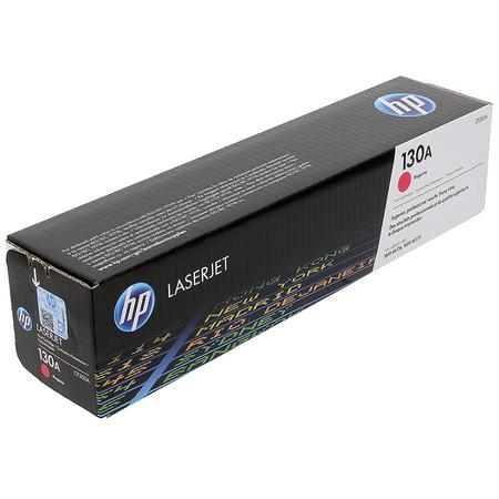HP 130A CF353A Toner, HP ColorLaserjet Pro M176N - M177FW Orjinal Magenta Toner