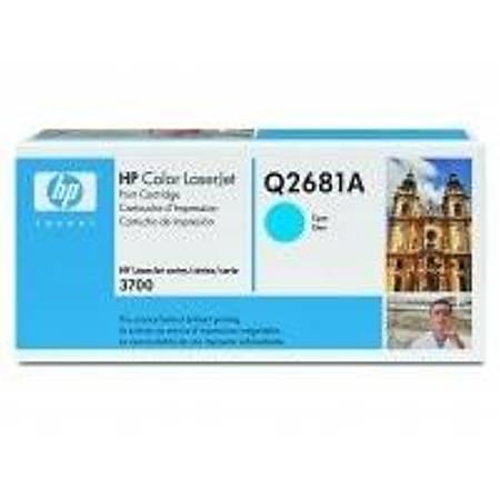 HP Q2681A Cyan Toner Kartuþ (311A)