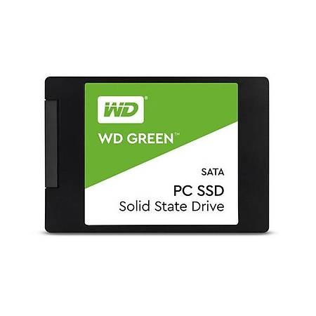WD WDS100T2G0A 1 TB Green  SSD