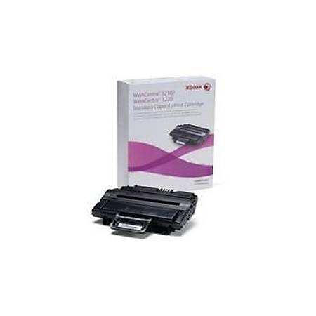 Xerox WorkCentre 3210/3220MFP Yüksek Kapasite Black Toner (106R01487)