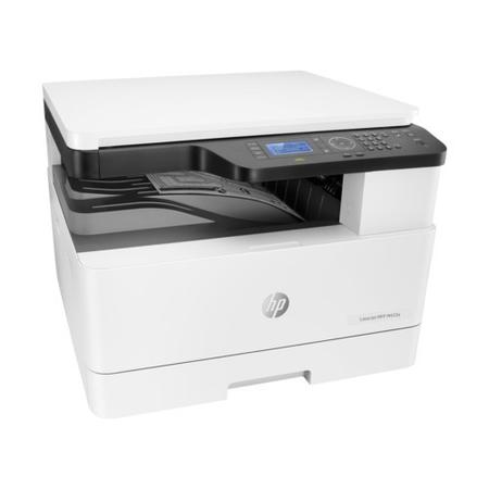 HP LaserJet MFP M433a A3 Yazýcý , Fotokopi , Tarayýcý (1VR14A)