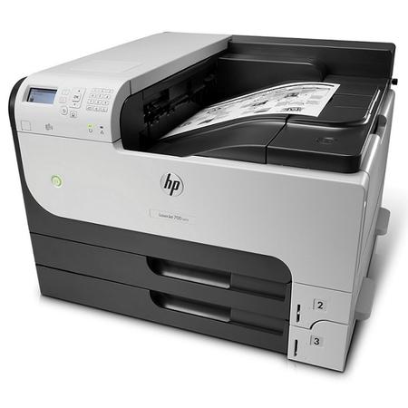 HP CF236A LASERJET 700 M712dn A3 YAZICI