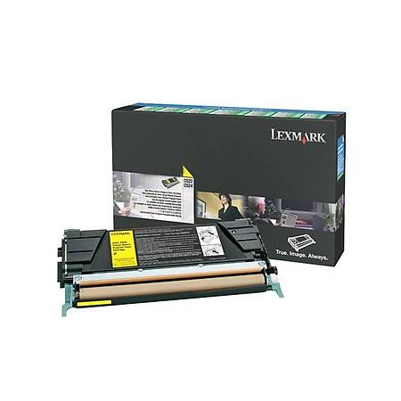 Lexmark C524H3YG Toner Corporate