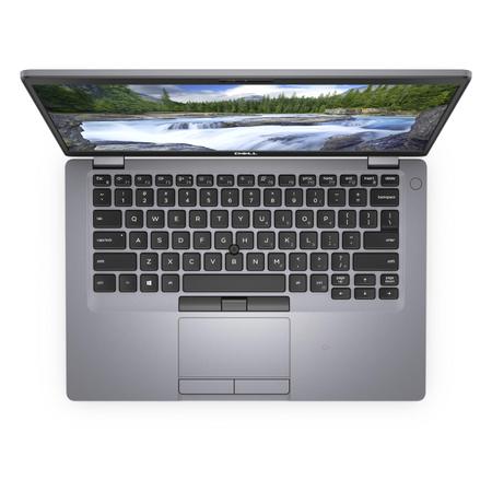 DELL Latitude N024L541014EMEA_U i7-10610U, 8GB, 256GB SSD, 14.0 FHD, Ubuntu