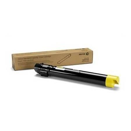 Xerox Phaser 7500 Yüksek Kapasiteli Yellow Toner (106R01445)