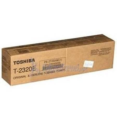 TOSHiBA T-2320E TONER - TOSHiBA E-STUDiO 230 / 280 FOTOKOPi TONERi