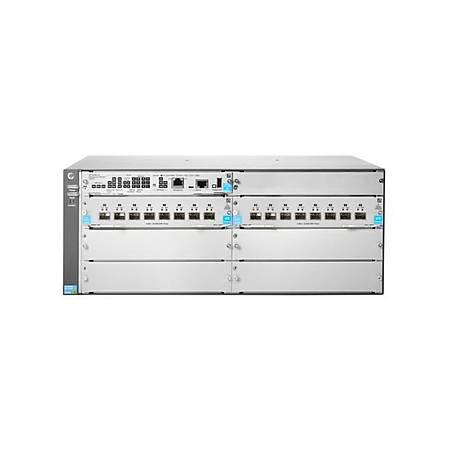 HP 5406R 16SFP+ v3 zl2 Swch