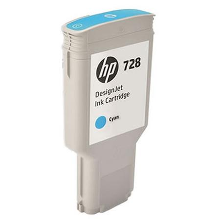 HP 728 MAVÝ KARTUÞ - HP 728 F9K17A 300ML ORJINAL MAVÝ KARTUÞ