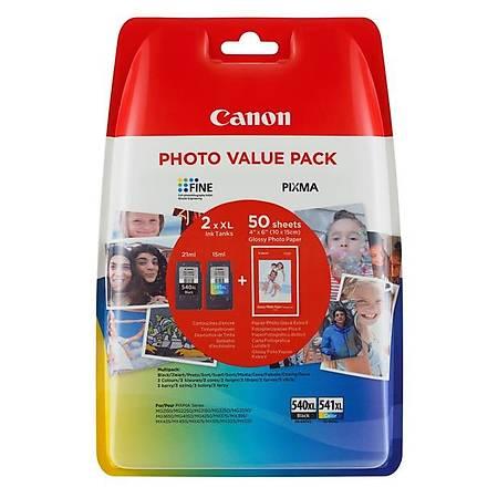 Canon PG-545XL BK Mürekkep Kartuþ 5222B013