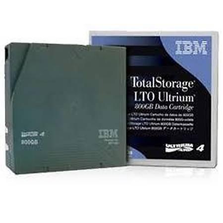 IBM 95P4436 Data Kartuþ (LTO4)