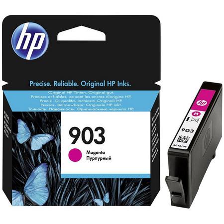 HP 903 MAGENTA KARTUÞ - HP OFFICEJET 6950 - 6960 - 6970 ORJÝNAL MAGENTA KARTUÞ