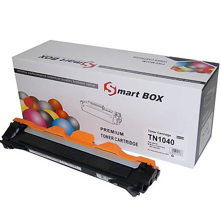 Brother TN-1040 Muadil Toner - Brother HL1111, DCP1511, MFC1811, MFC1815, HL1211W, MFC1911W Muadil Toner