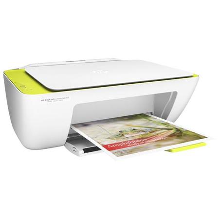 HP DeskJet Ink Advantage 2135 Yazýcý - Fotokopi - Tarayýcý - F5S29C