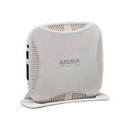 Aruba RAP-3WN RAP wireless, 3x10/100Base-T, USB