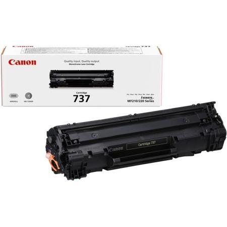 Canon CRG-737 - i-SENSYS MF211 - MF212W - MF216N - MF217W -  MF226DN - MF229DW - MF231 - MF232W - MF237W -  MF244dw - MF247dw - MF249dw LBP151DW Orjinal Toner