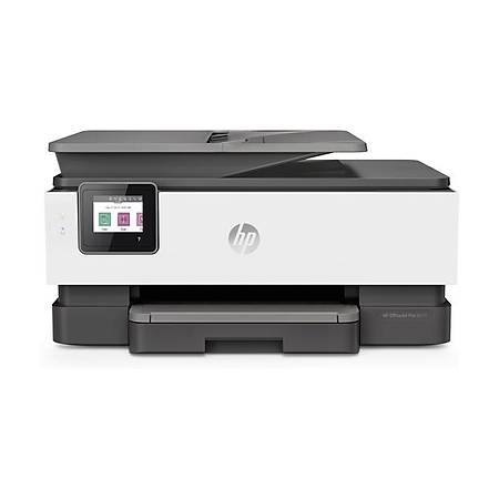 HP 1KR64B OfficeJet Pro 8023 AiO Yazýcý , Fotokopi , Tarayýcý , Faks