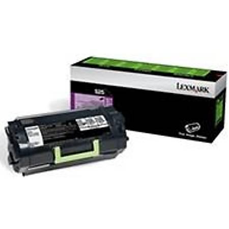 Lexmark 52D5000 Siyah Return Toner 6000 Sayfa