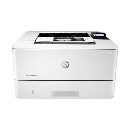 HP LaserJet Pro M404dn Yazýcý W1A53A