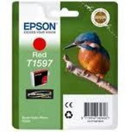 Epson T159740 Mürekkep Kartuþ Red
