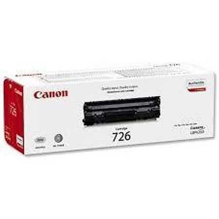 Canon CRG-726 Laser Toner