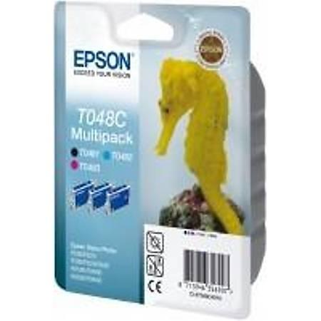 Epson T048C40 Mürekkep Kartuþ