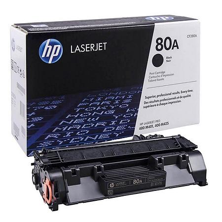Hp 80A CF280A Toner - Hp Laserjet Pro 400 M401 - M425 Orjinal Toner