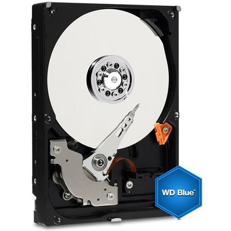 WD WD5000AZRZBlue 3,5'' SATA 6 Gb/s 500GB 64 MB Disk