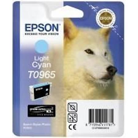 Epson T096540 Mürekkep Kartuþ