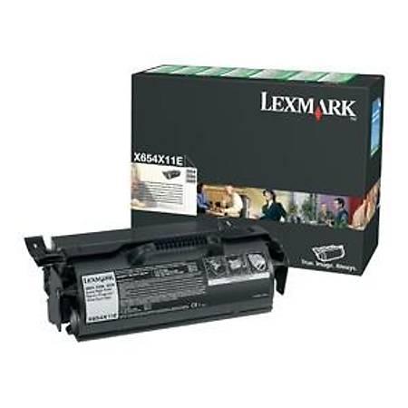 Lexmark X654X11E Toner