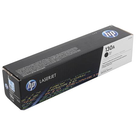 HP 130A CF350A Toner - HP ColorLaserjet Pro M176N - M177FW Orjinal Siyah Toner