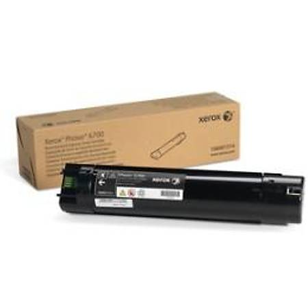 Xerox Phaser 6700 Black Toner (106R01514)