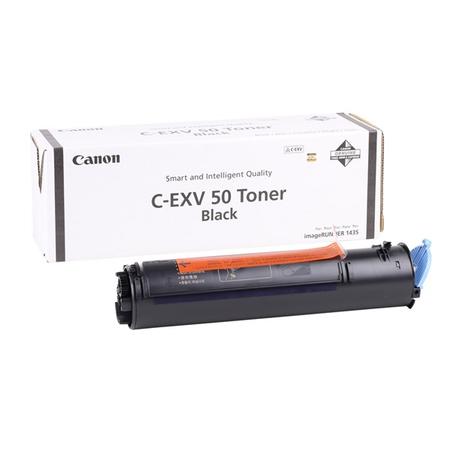 CANON C-EXV 50 - IMAGE RUNNER IR1435 - IR1435Ý - IR1435F FOTOKOPI TONERI