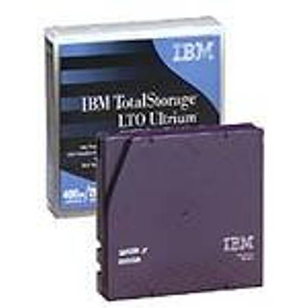 IBM 35L2086 Temizleme Kartuþu (LTO)