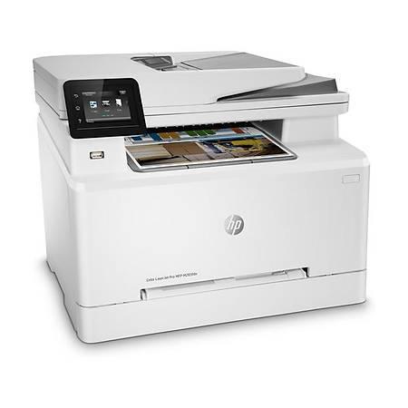 HP Color MFP M282nw Yazýcý , Fot.Tar.(7KW72A)