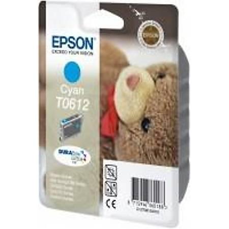 Epson T061240 Mürekkep Kartuþ