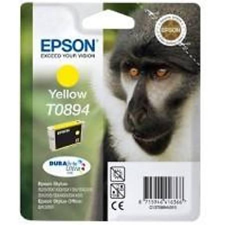 Epson T089440 Mürekkep Kartuþ